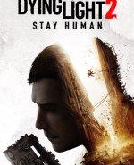Capa de Dying Light 2: Stay Human