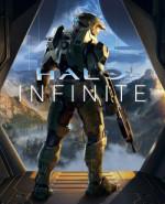 Capa de Halo Infinite