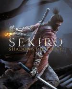 Capa de Sekiro: Shadows Die Twice