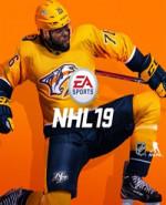 Capa de NHL 19
