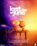 Capa de Last Day of June