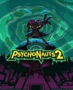 Capa de Psychonauts 2