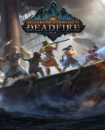 Capa de Pillars of Eternity II: Deadfire