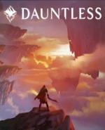 Capa de Dauntless