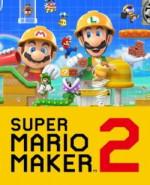 Capa de Super Mario Maker 2