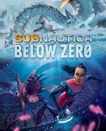 Capa de Subnautica: Below Zero