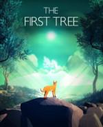 Capa de The First Tree