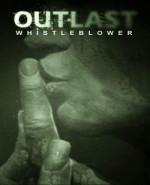 Capa de Outlast: Whistleblower