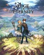 Capa de Edge of Eternity