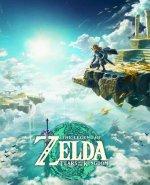 Capa de The Legend of Zelda: Breath of the Wild 2