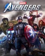 Capa de Marvel's Avengers