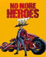 Capa de No More Heroes III