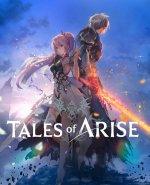 Capa de Tales of Arise