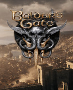 Capa de Baldur's Gate III