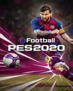 Capa de eFootball PES 2020