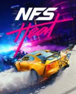 Capa de Need for Speed Heat