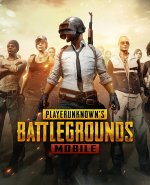 Capa de Playerunknown's Battlegrounds Mobile