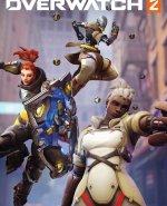 Capa de Overwatch 2