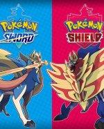 Capa de Pokémon Sword & Pokémon Shield