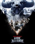 Capa de Dungeons & Dragons: Dark Alliance