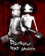 Capa de The Dishwasher: Dead Samurai