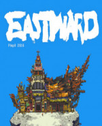 Capa de Eastward