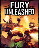 Capa de Fury Unleashed