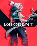 Capa de Valorant