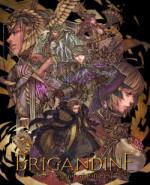 Capa de Brigandine: The Legend of Runersia
