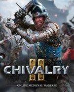 Capa de Chivalry II