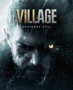 Capa de Resident Evil Village
