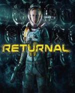Capa de Returnal