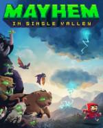 Capa de Mayhem in Single Valley
