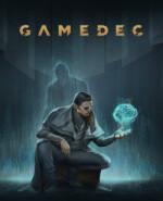 Capa de Gamedec