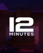 Capa de Twelve Minutes