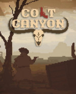 Capa de Colt Canyon