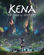 Capa de Kena: Bridge of Spirits