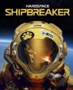 Capa de Hardspace: Shipbreaker