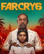 Capa de Far Cry 6