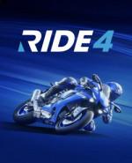 Capa de Ride 4