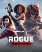 Capa de Rogue Company
