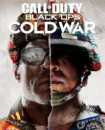 Capa de Call of Duty: Black Ops - Cold War