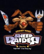 Capa de Looney Tunes: Sheep Raider