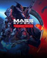 Capa de Mass Effect: Legendary Edition