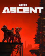 Capa de The Ascent