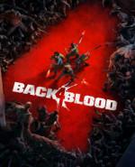 Capa de Back 4 Blood