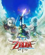 Capa de The Legend of Zelda: Skyward Sword HD