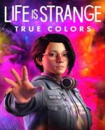 Capa de Life is Strange: True Colors