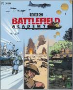 Capa de BBC Battlefield Academy