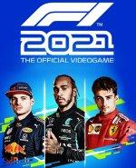 Capa de F1 2021